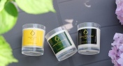 These Naturally Scented Candles Will Keep Your Home Fragrant