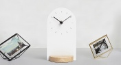 Make Every Second Count with These Creative Clocks