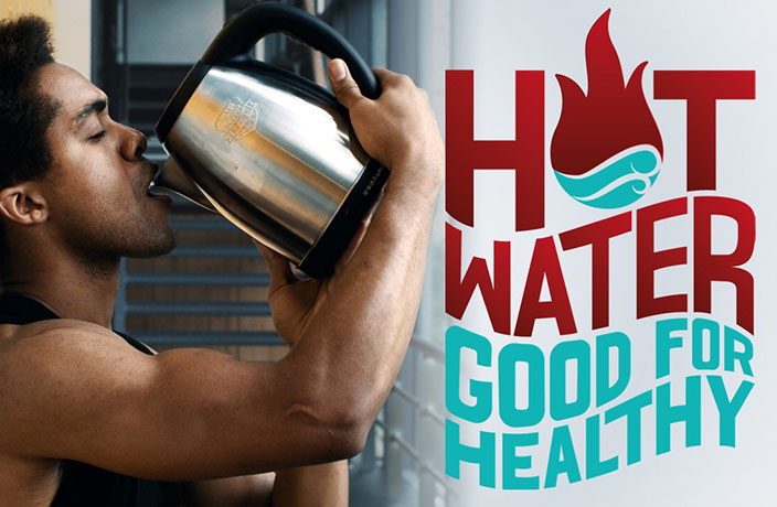 WATCH: Why Hot Water is China's Best Kept Health Secret
