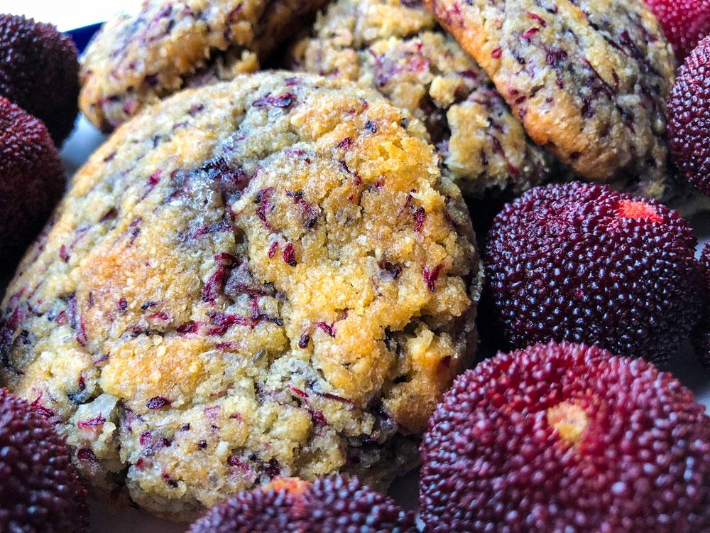 Yangmei Cookies