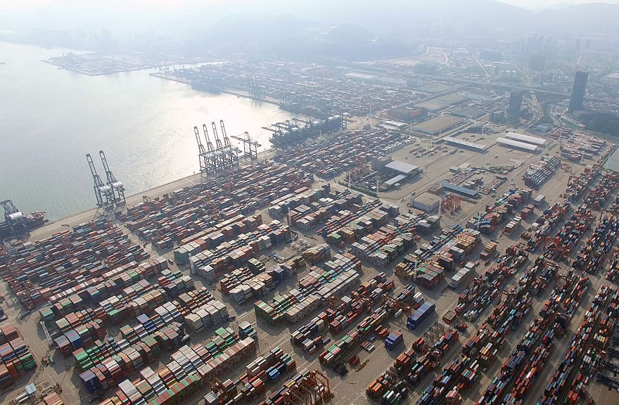 Shenzhen May Become a Free Trade Port by 2020