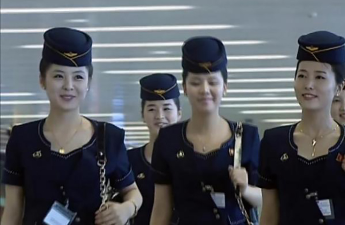 North Korea's Air Koryo Resumes Flights Between Shanghai and Pyongyang