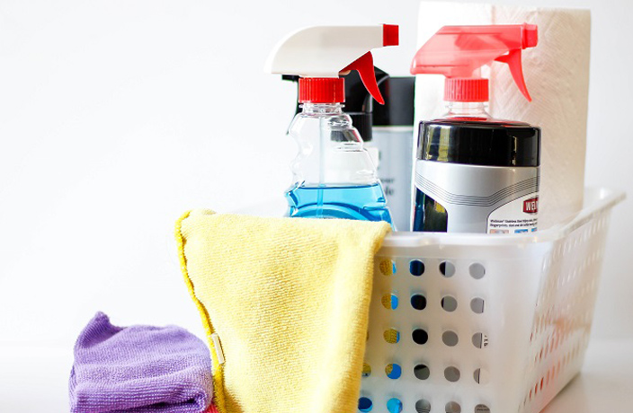 How to Hire an Ayi to Clean Your Home