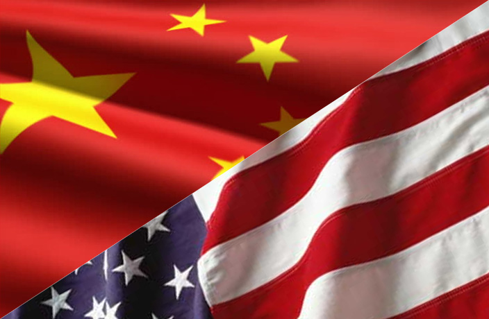 BREAKING: Trade War Begins as US Issues Tariffs Against China