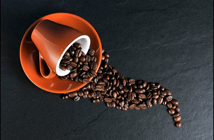 Get Premium Italian Coffee Delivered Right to Your Doorstep