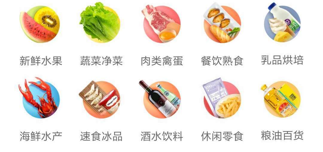 how to get fast grocery delivery with alibaba s hema app that s