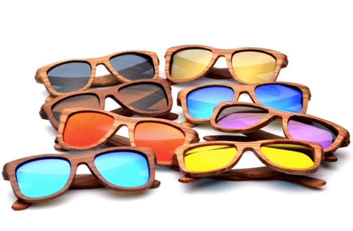 Hot on Taobao: Max Glassiz Wooden Sunglasses