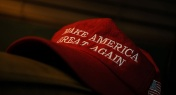 'Make America Great Again' Hats Could Get Pricier Due to Trade War
