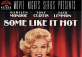 Movie Night - Some Like it Hot