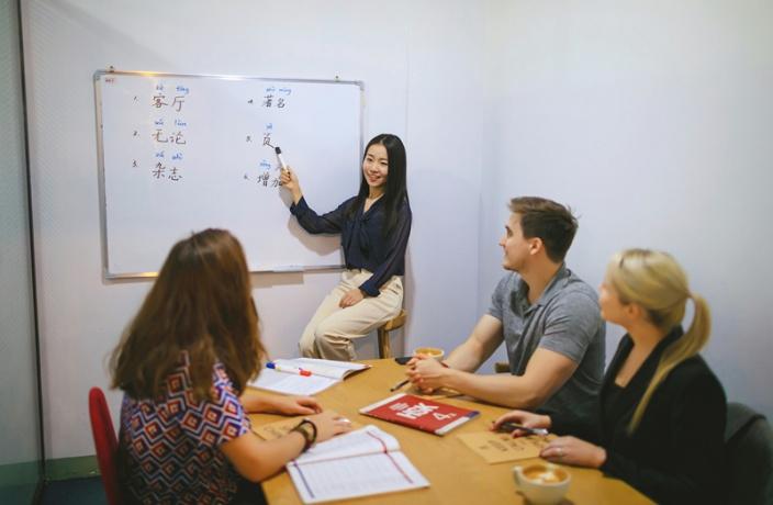 GoEast Language Center