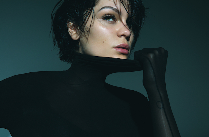 We Spoke to Jessie J on Winning a Chinese Reality TV Show