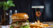 You Need to Try These 9 Gourmet Burgers at Little Creatures