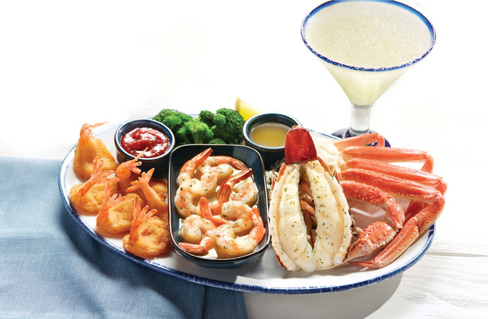 Red Lobster Coming to Shanghai