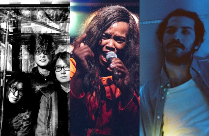 3 Best Live Music Shows in Shanghai This Week