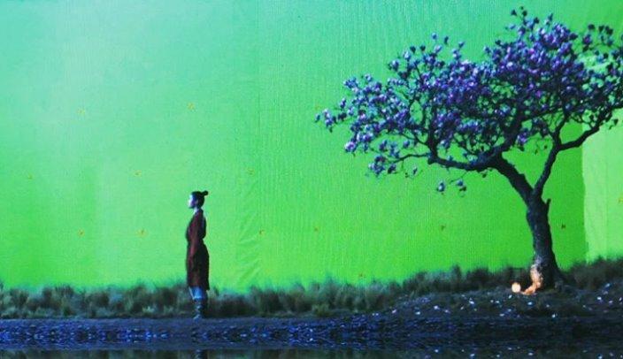 Production Begins on Disney's Live-Action 'Mulan' Remake