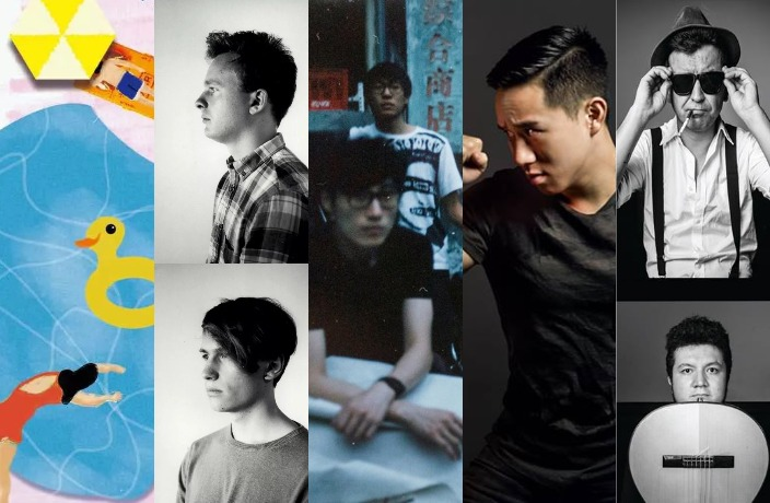 5 Best Live Music Shows in Beijing This Week