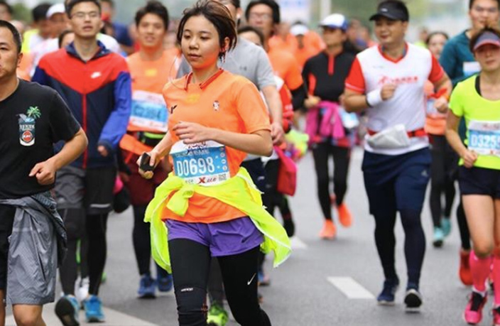 Here's How to Register for Shenzhen's 2018 Half Marathon