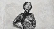 This Day in History: Birth of 'Lust, Caution' Author Eileen Chang