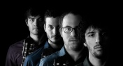 Tianjin Event of the Week: Cologne Guitar Quartet