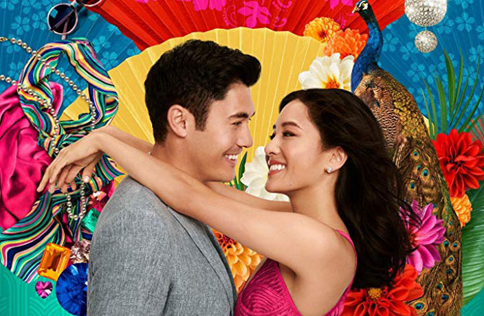 Shanghai May Play Host to Crazy Rich Asians Sequel