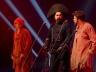 The French Musical Concert: Les Misérables