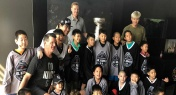 NHL Establishes Their First-Ever Youth Program in Beijing