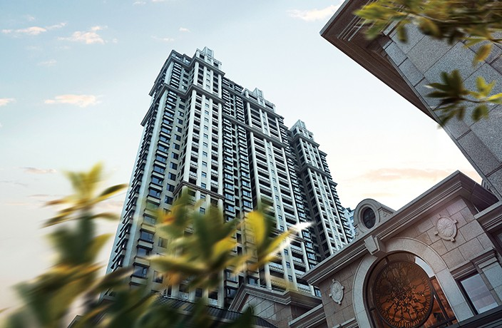 Stanford Residences: Your Home Away From Home in Shanghai