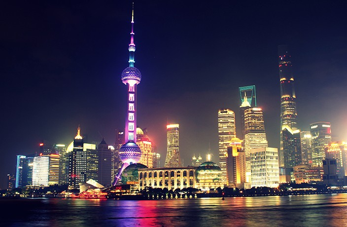 Is Shanghai Planning on Hosting the 2032 Summer Olympics?