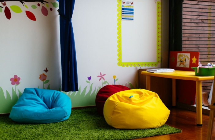 Pleasant The Child Academy German Center Urban Family Shanghai Gmtry Best Dining Table And Chair Ideas Images Gmtryco