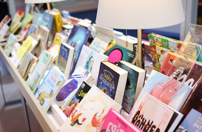 Last Chance to Buy Tickets for the China International Children's Book Fair