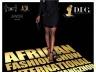 African Fashion Show International