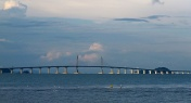 HK-Zhuhai-Macau Bridge to Open Next Week