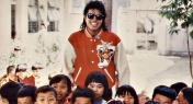 This Day in History: When Michael Jackson Came to China