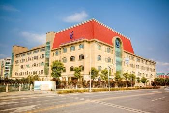 Shanghai Community International School (Pudong)
