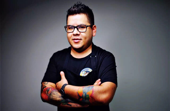 Mexican Chef Rodrigo González on Dumb Food Requests