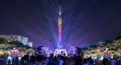 Esteemed – and Crowded – Light Fest Returns to Guangzhou Next Month