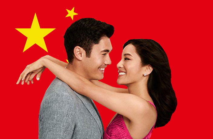 'Crazy Rich Asians' Finally Gets China Release Date