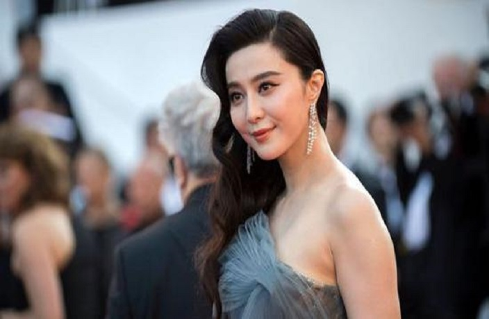 China Punishes 5 Officials Following Fan Bingbing's Tax Evasion Case