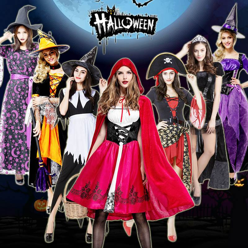 Need a Halloween Costume? Here's Where to Order One in China!