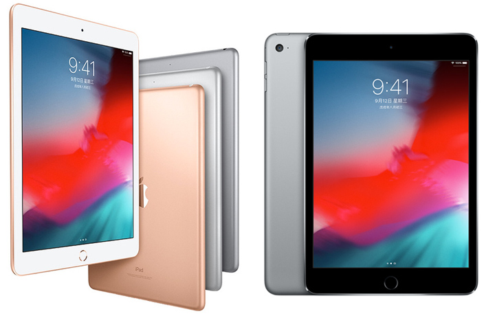 3 of the Latest iPad Models You Can Order Online Right Now
