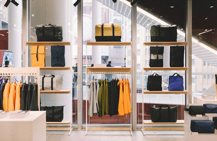 Rains Opens Second Shanghai Store at Shimao Festival City