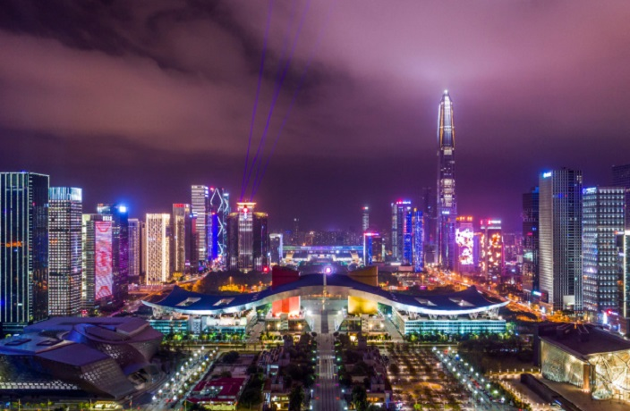 Shenzhen Ranked World's 2nd Best Tourist Destination for 2019