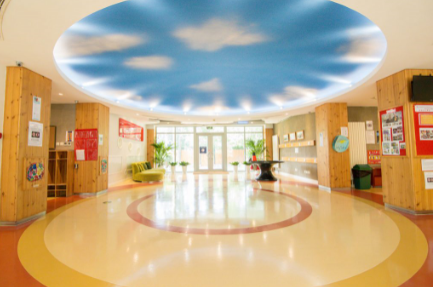 3e International School (Kindergarten Campus)