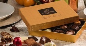 Give the Gift of Luxury with Imported Belgian Godiva Chocolates