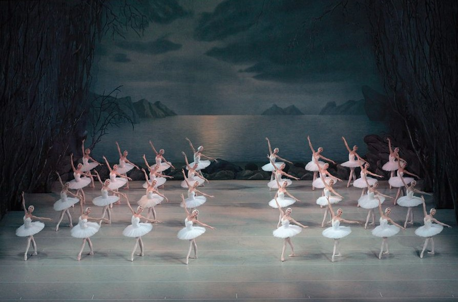 Tianjin Event of the Week: Mariinsky Theater Swan Lake