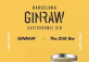 GINRAW Masterclass at Zuk Bar