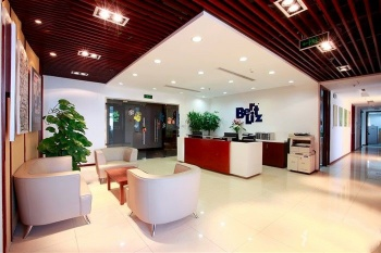 Berlitz Puxi Language Center (Nanjing Xi Lu)