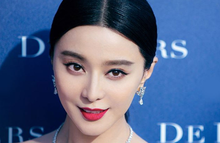 Fan Bingbing Proclaims 'One China' in 1st Weibo Post Since Tax Evasion Apology