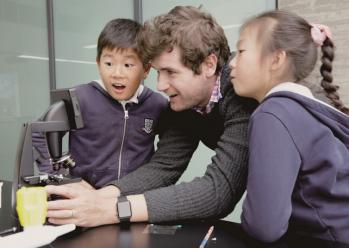 Shanghai HD Bilingual School