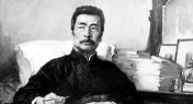 This Week in History: The Death of Lu Xun